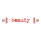 Taiwan Love Label- Beauty