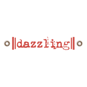 Taiwan Love Label- Dazzling
