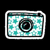 Camera+Stars