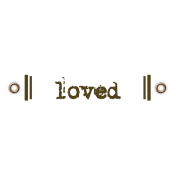 Taiwan Love Label- Loved