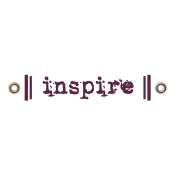 Taiwan Love Label- Inspire
