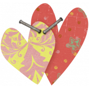 Taiwan Heart Cluster 01