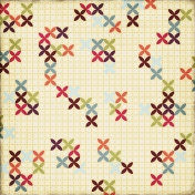 Change Paper- Grid 23