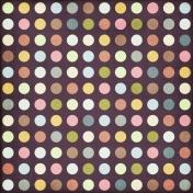 Change Paper- Polka Dots 61