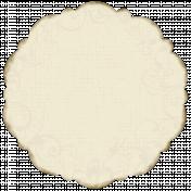 Change Circle Mat