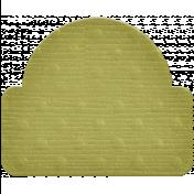 Change Tab- Olive Green