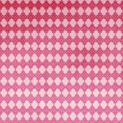 DSF June 2013 Blog Train Paper 87- Pink