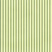 Stripe Paper 95- Green & Yellow