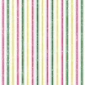 Stripes 41- Christmas