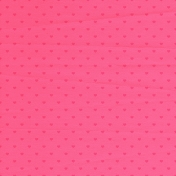 Vietnam Extra Paper- Pink Hearts