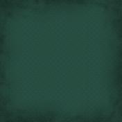 Vietnam Extra Paper- Polka Dots- Green & Blue