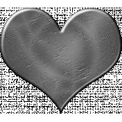 Vietnam Metal- Heart