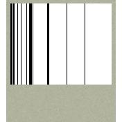 Vietnam Polaroid Frame- Grey