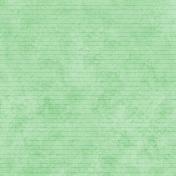 Vietnam Extra Paper- Green Stripes