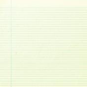 Vietnam Paper- Notebook