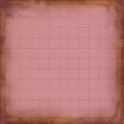 Vietnam Paper- Number Grid