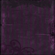 Vietnam Paper- Purple & Gray Stripes