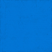 Christmas Cookies Paper- Solid Blue