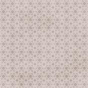 Geometric 07 Paper- Brown