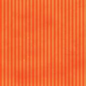 Dino Paper- Orange Stripes