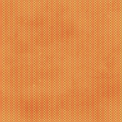 Dino Paper- Orange Stripes & Polka Dot