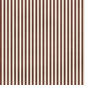Dino Paper- Brown Stripes