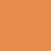Dino Solid Paper- Orange