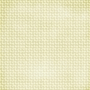 Houndstooth 1- Tan