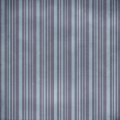 Stripes 52 Paper- Blue