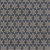 Berlin Pattern Paper 94- Damask