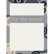 Berlin Journal Card 03