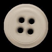 Berlin Tan Button