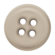 Berlin Tan Button