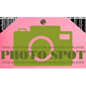 Photo Spot Smile- Tag Cambodia