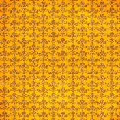 Cambodia Fleur De Lis Paper