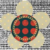 Cambodia Paper Flower 09