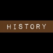 Cambodia History Label