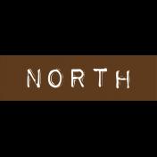 Cambodia North Label