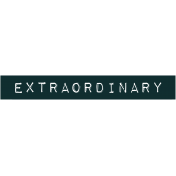 Cambodia Label- Extraordinary