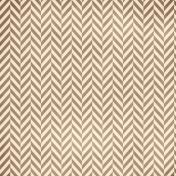 Chevron 17 Paper- Tan