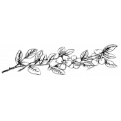 Flower Stamp 02