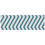 Cheer Washi Tape- Chevron