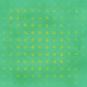 Polka Dots 28 Paper- Teal & Green