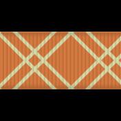 Discover Ribbon Medium- Plaid