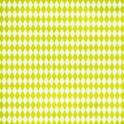 Argyle 7- Lime