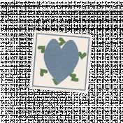 Taiwan Heart Tag