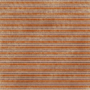 Stripes 49 Paper- Brown