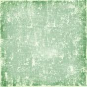 Distressed 21- Green