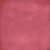 Malaysia Striped Paper- Red & Purple