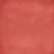 Chevron 17 Paper- Red